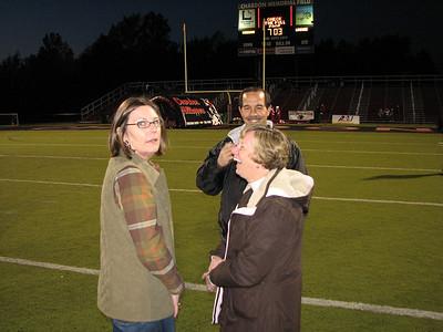 '08 Chardon Senior Night