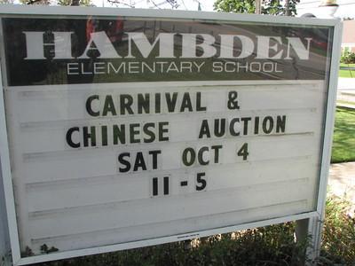 '08 Hambden Elementary Carnival Fun!
