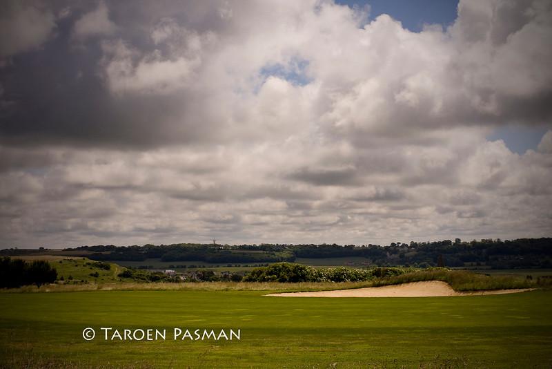Omhah Beach Golf