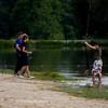 Camping PIerrefitte - Carpfishing II