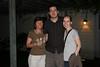 Kathy, Bryan, Sarah