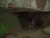 Small cave, Torsten's Rock Garden