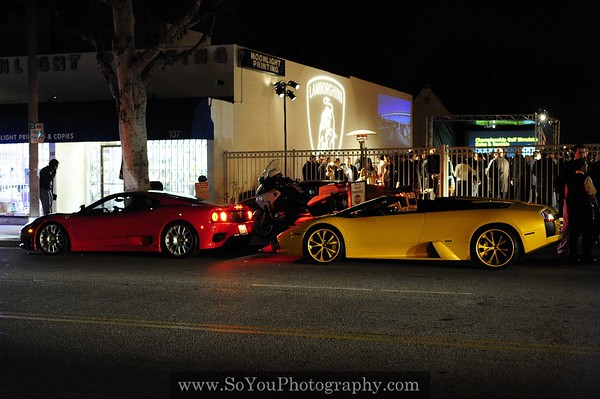 2008-11-18, Lamborghini Beverly Hills