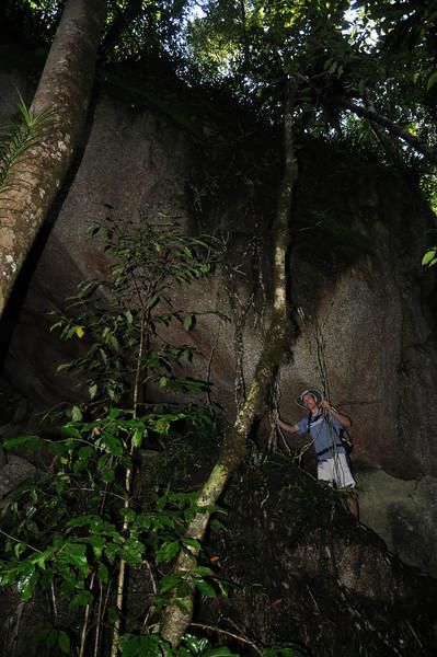 Thorsten's Rockgarden