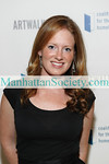 Artwalk Jr. Committee Co-Chair Bettina Prentice attends the 14th Annual ARTWALK NY at the Metropolitan Pavilion on November 3, 2008 in New York City.