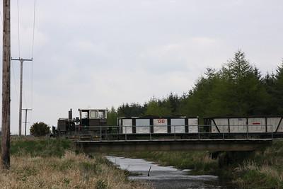 15th - 19th Apr 2008 Eire & Northern Ireland