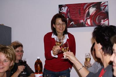 17.11.2008 - Geburtstag Ursi Baumgartner