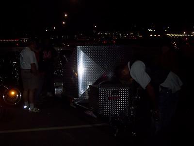 "1st Setting The Pace ""BIKE NIGHT"" @ Breef 'O' Brady's"