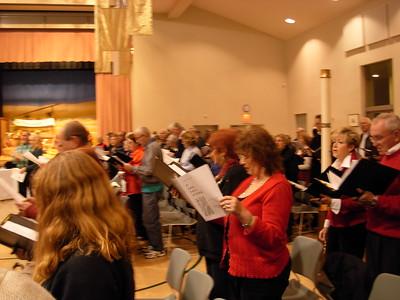 2008-01 Family Festival of Christmas