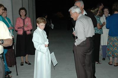 2008-03 Easter Vigil