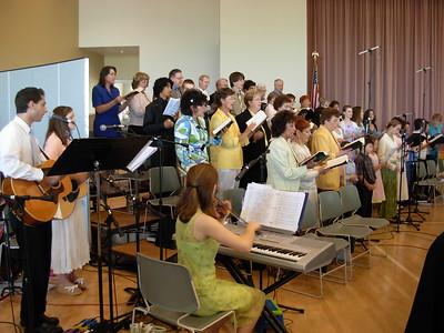 2008-0323 Easter Choirs