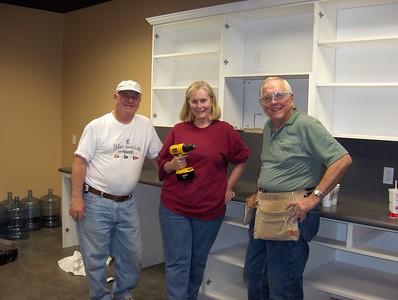 Design Center Project - December 2007