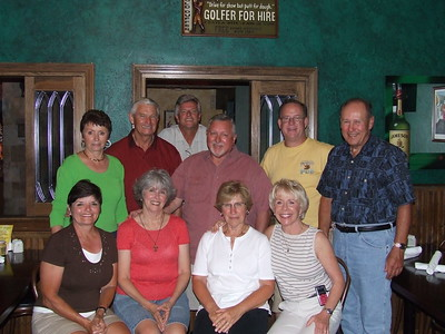 FW: Golf Classic wrap meeting July 2008