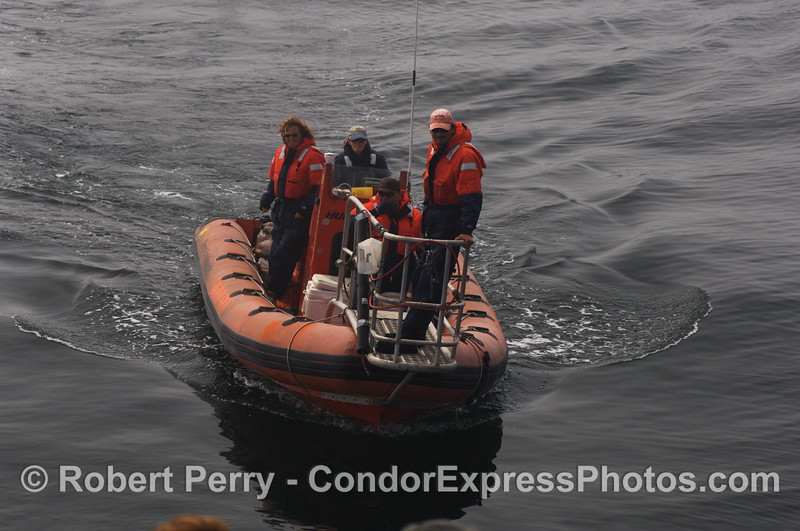 vessel inflatible Hurricane OSU Pacific Storm 2008 07-26 SB Channel_2107