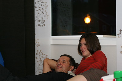 2008-08-29 At Home