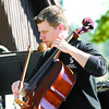 Citizen photo by Brent Braaten Jordan Dyck on cello.