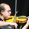 Citizen photo by Brent Braaten Concertmaster Jose Delgado-Guevara.