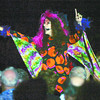 Citizen photo by Brent Braaten Tracey Bell preforms as Janis Joplin at the 08 BC Seniors Games in Kin 1. The games finish up on saturday with closing ceremonies at 3 :00 pm in Kin 1.