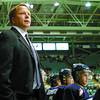 Citizen photo by Brent Braaten Seattle Thunderbirds assistant coach Turner Stevenson.