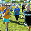 Citizen photo by David Mah 13 schools took part in the Elementary School cross-country race Tuesday at Southridge Elementary.