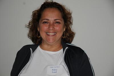 2008-10 New Member Reception 10-12-2008