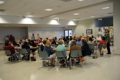 2008-10 Women's Prayer Breakfast 10-11-2008