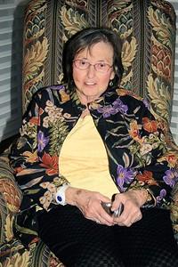 Margie (i.e. Great Grandma G)