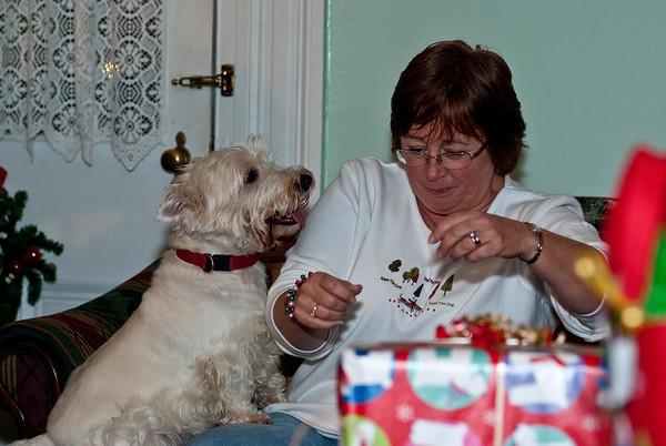 2008-12-25 - Christmas!