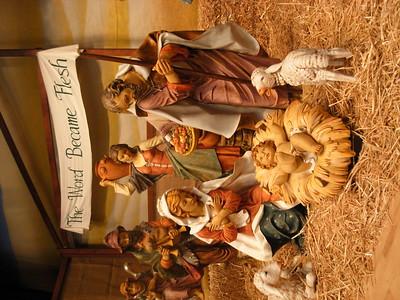 2008-12 Christmas Environment