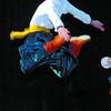 Citizen photo by David Mah Brendan Kuzma flies high during the Yalenka Dancers performance.