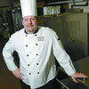 Citizen photo by Brent Braaten Jason Stewart Executive Chef at the Ramada Hotel Downtown Prince George.