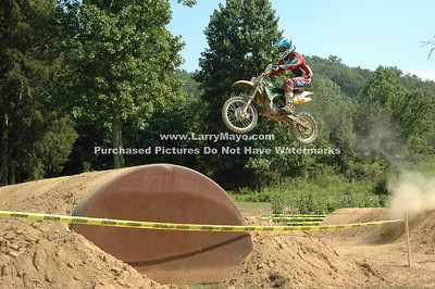2008 4 Wheelers & Kids Bikes<br> 6 hour Team Race!<br> Cookson Creek Farms<br>  Conasaugua, TN