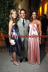 Co-Chairs: Marianna Olszewski and Michael DuPont with Kelly Killoren Bensimon