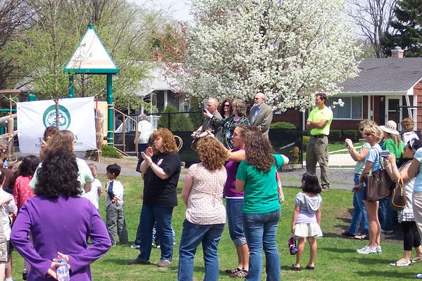 2008 Arbor Day