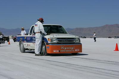 2008 Bonneville Speed Week