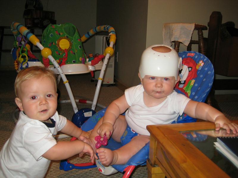 Wyatt & Boone