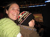 Jen & Wyatt at Wild game