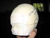 Boone's helmet form