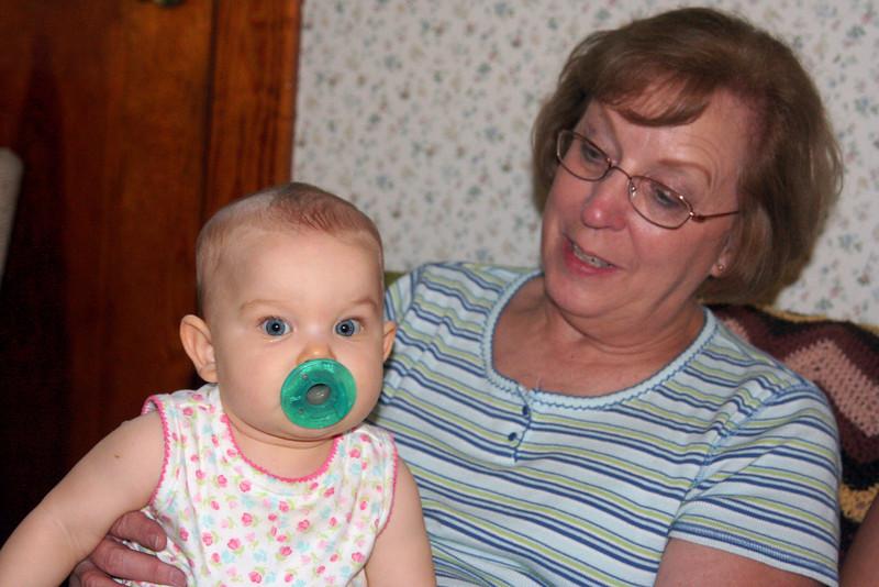 Aunt June