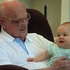 It's Great-Granddad!