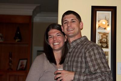 Aunt Kati & Uncle Doug