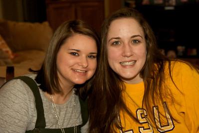 Lisa & Lindsey