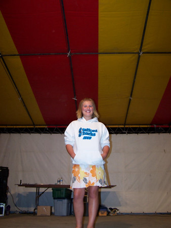 2008 Fairbury Fair Talent Show