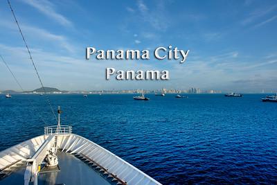 2008 01 09 | Panama City