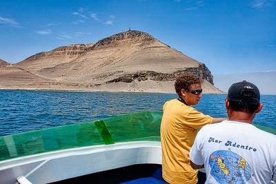 Palomino Islands