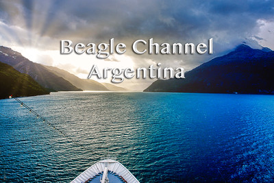2008 01 28 | Beagle Channel