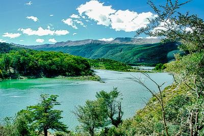 River Lapataia