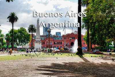 2008 02 10 | Buenos Aires