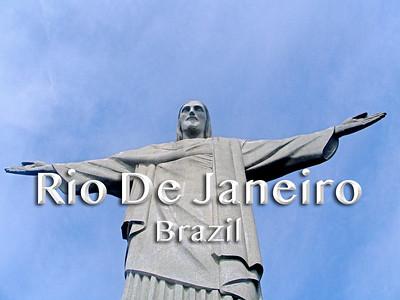2008 02 16 | Rio de Janeiero