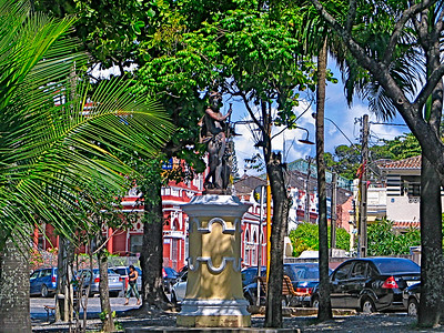 Town of Olinda